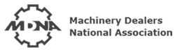 Machinery Dealers National Association Logo