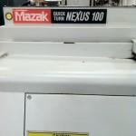 Mazak Quick Turn Nexus 100