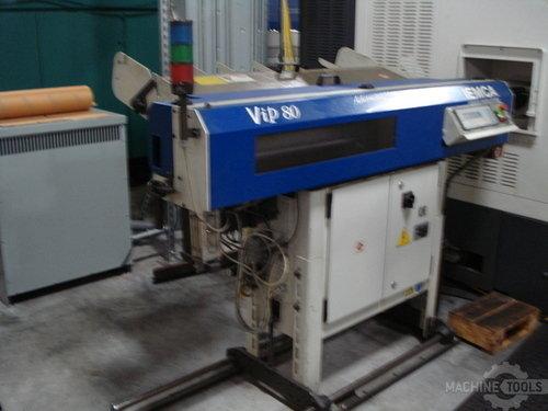 IEMCA VIP 80 - Universal Automatics - Universal Automatics