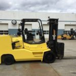 394768 Hoist Liftruck F300