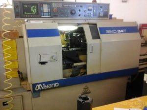 400806 Miyano BNC-34T