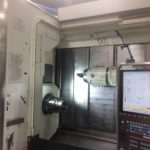 102017d Mazak Integrex I300 Multi Function Turning Center 2013