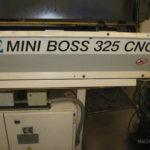 424955 - IEMCA MINI BOSS 325 - 1999