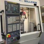 426776 - WILLEMIN W408B - 2005