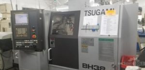467153 - TSUGAMI BH38SY - 2008