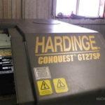 471158 - Hardinge CONQUEST GT275SP - 1999